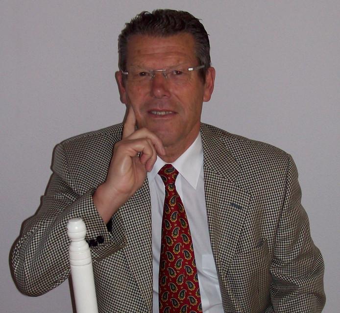 Johan Hessing, 50Plus Terneuzen.