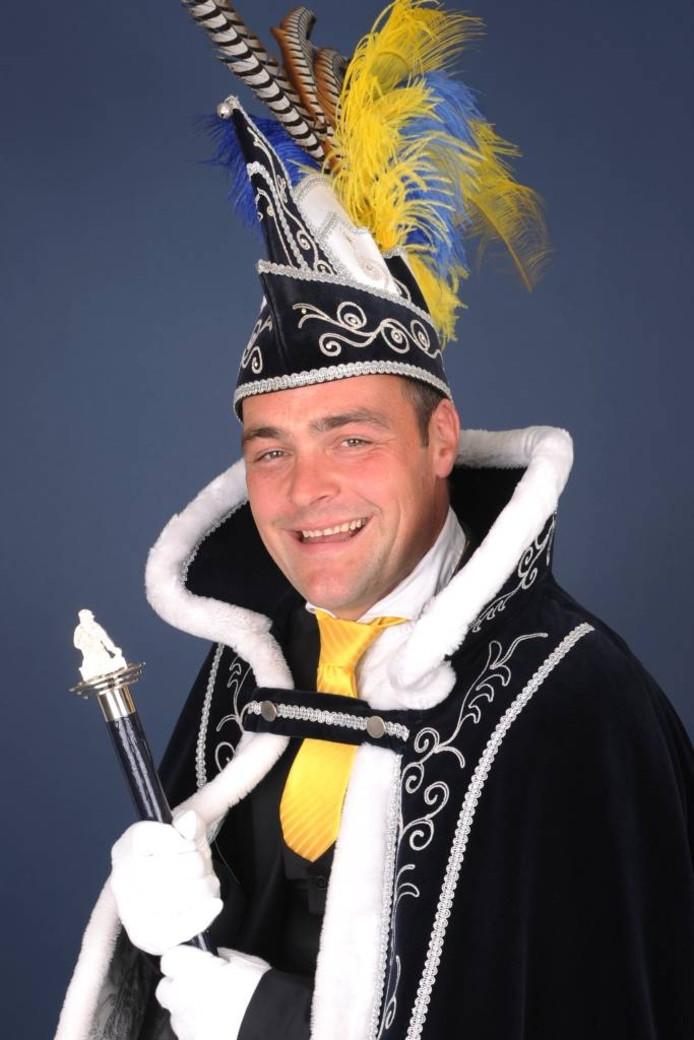 Prins van Raopersgat.