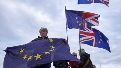 Aantal Britten dat verhuist naar het continent meer dan verdubbeld in brexitjaar