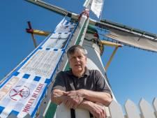 Nieuwe toekomst voor oude molen De Lelie