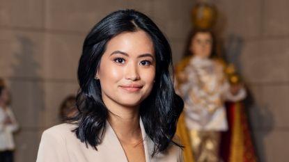 """Ex-Miss België Angeline Flor Pua verblijft voorlopig in de Filipijnen: """"Mijn jobkansen zijn hier een pak groter"""""""