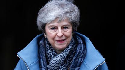 Europa houdt adem in: nog 24 dagen tot brexitcrash