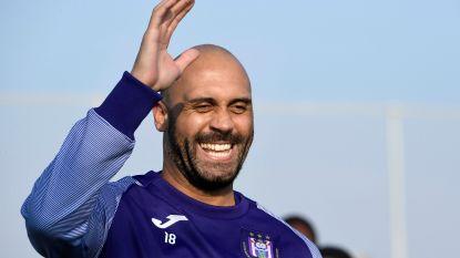 QUIZ. Anthony Vanden Borre staat voor terugkeer bij Anderlecht, wat weet u nog over zijn (turbulente) carrière?