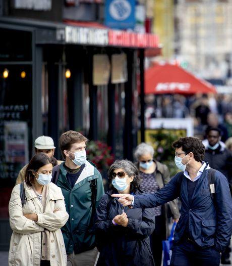 Kun je een zuurstoftekort krijgen met een mondkapje op? En vier andere vragen