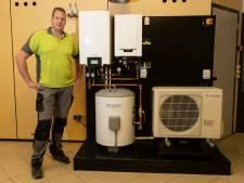 Kachelproducent uit Apeldoorn: cv-ketel op waterstof duurzamer én goedkoper dan warmtepomp<br>