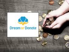 Crowdfundingsite van aardbodem verdwenen, mogelijk tonnen weg