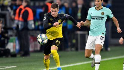 """Onze man in Dortmund ziet dat je met Duitsers nooit klaar bent: """"Hazard illustreerde de sturm-und-drang"""""""