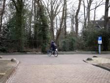 Fietspad in Nijmegen gaat dwars door oud bosje: 'Kan het echt niet anders, gaan we over tot kap'