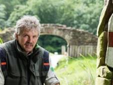 Boswachter Harco redt tienduizenden fruitbomen van de versnipperaar, bomen krijgen tijdelijk plekje in Kuinderbos