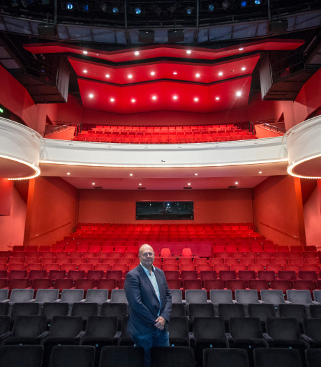 Theater Hanzehof brengt talloze cultuurliefhebbers uit de Randstad naar Zutphen