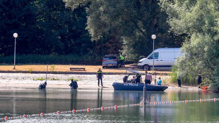 Lichaam vermiste vrouw in Nuenen is gevonden