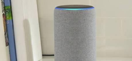 Medewerkers Amazon kunnen locatie Alexa-gebruikers achterhalen