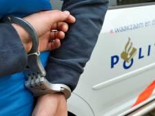 86-jarige vrouw helpt bij arrestatie van inbreker in Veenendaal