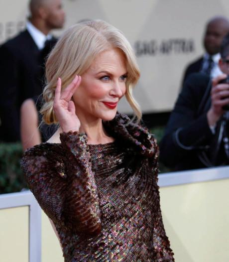 Geen #MeToo voor Nicole Kidman dankzij haar huwelijk met Tom Cruise