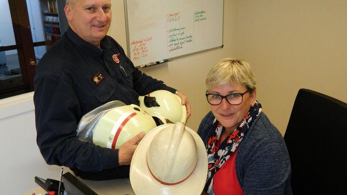 Brandweer zoekt commandant en extra vrijwilligers
