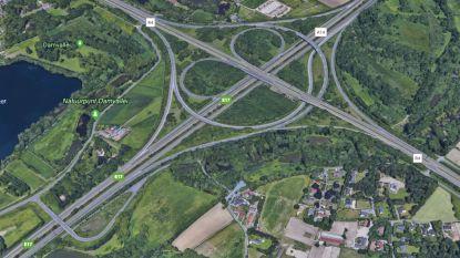 CD&V vraagt lagere snelheden op snelwegen in Destelbergen : 90 per uur op R4 en E17