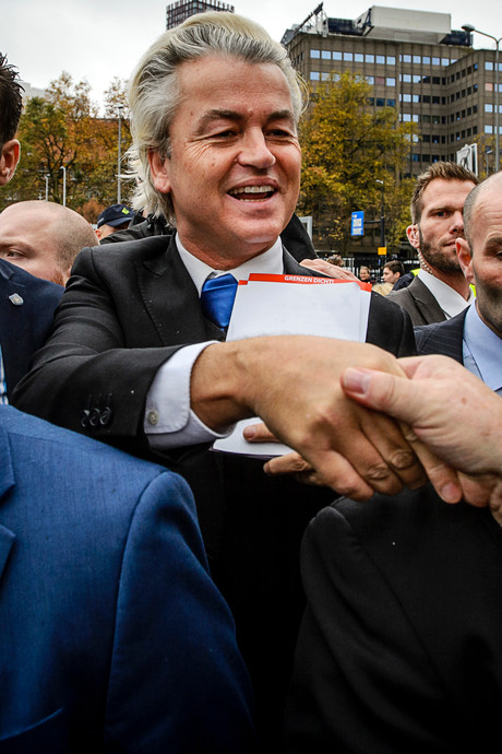 Bewakers Wilders zelf ook bezorgd: 'Onze screening moet strenger'