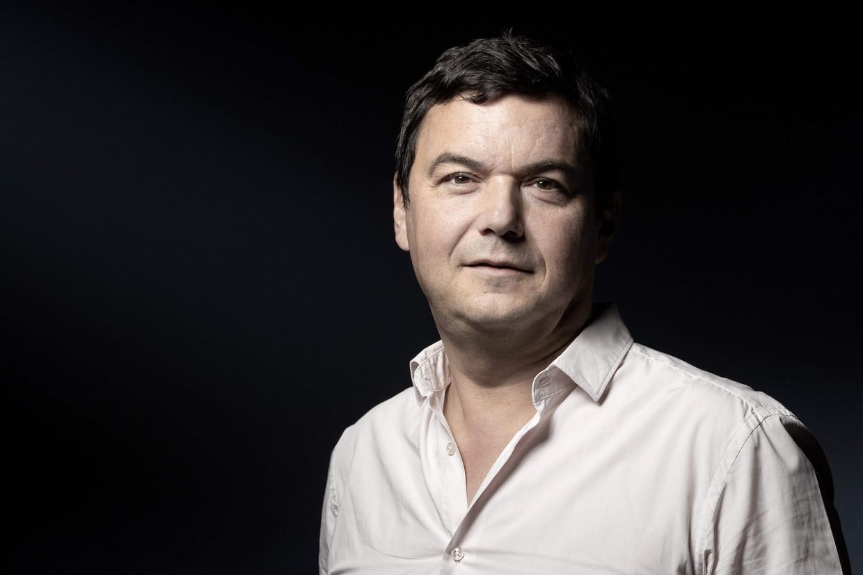 De Franse econoom Piketty