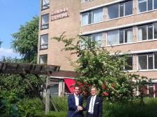 Nieuwbouw voor zorgcentrum Huis ter Leede op plek van oude Emmahuis in Leerdam