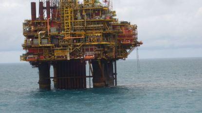 Shell wil betonnen fundamenten en poten van oude boorplatforms in Noordzee achterlaten
