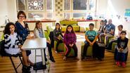 Basisschool De Hoeksteen stelt 'loft' voor