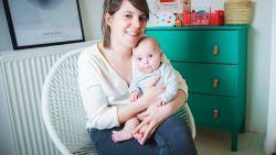 """Hoe de NIP-test leidt tot stress: """"Amper 1% kans dat mijn dochter geen down had. Zie ons hier nu zitten"""""""