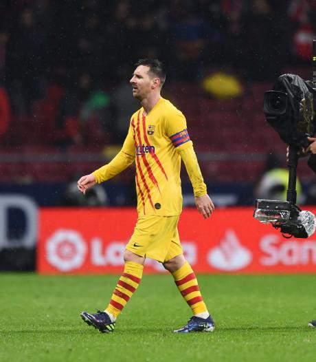 Spaanse Super Cup alsnog op tv in Spanje
