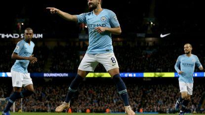 De fenomenale cijfers van Manchester City: ook zonder Kevin De Bruyne regent het goals