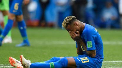 """Spierbundel vraagt vrijspraak voor vermeende verkeersagressie: """"Hij viel neer zoals een voetballer"""""""
