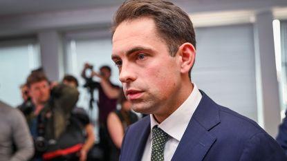Vlaams Belang krijgt (nog) geen uitnodiging van koning Filip