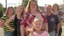 Van tiara's naar een moeder achter tralies: zo gaat het vandaag met Honey Boo Boo