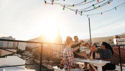 NINA's ultieme terrasjesgids: Gent