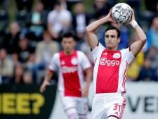 LIVE   VVV houdt Ajax nog altijd goed weg van goal