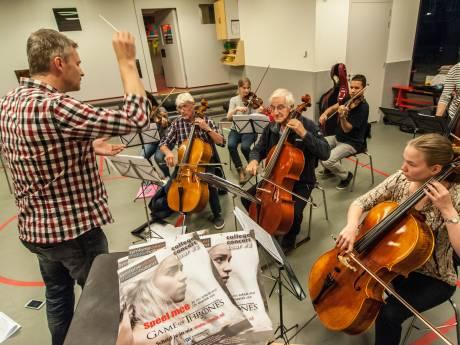 Waarom de oprichting van het Symfonieorkest Midden-Holland een successtory werd