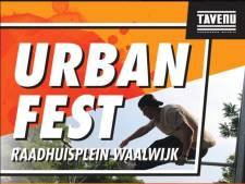 Freerunnen maakt comeback op Urban Fest Waalwijk