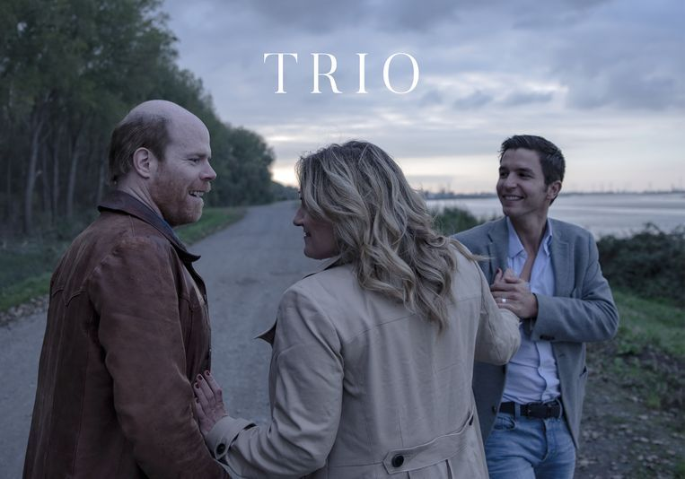 Trio film sex scènes