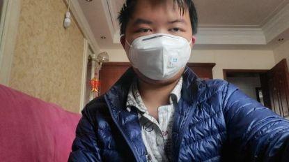 """Zo voelt het om het coronavirus op te lopen: """"Hoesten alsof ik doodging"""""""