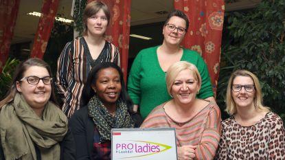 Alle Laakdalse vrouwen zijn welkom bij de PROladies