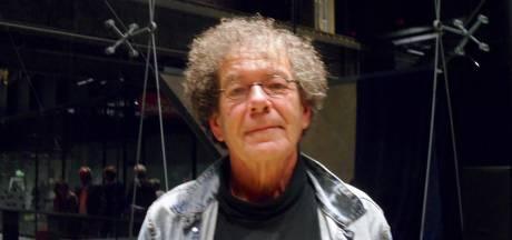 Publiek is getuige van uniek optreden in de Glazen Zaal in Tilburg