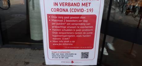 Memorabele dag: voor eerst géén coronapatiënt op IC  Jeroen Bosch Ziekenhuis