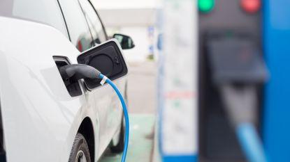 Aantal premies voor elektrische wagens verdubbeld