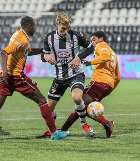 Historische uitslag Heracles 2: ploeg vernedert Achilles'29 met 20-0