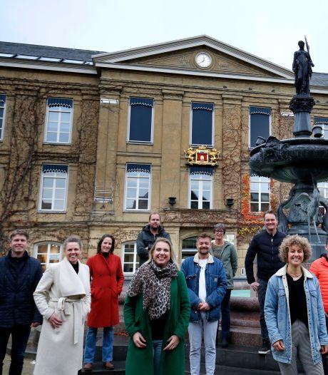 Gorcumse raad wil horeca helpen en verscheurt de rekening voor terrassenhuur 2021 alvast