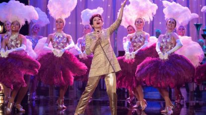 Renée Zellweger zingt 'Somewhere Over The Rainbow' in eerste trailer voor Judy Garland-film