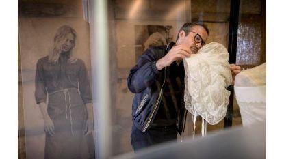 Modeontwerper Tim Van Steenbergen en Bokrijk openen samen expositie
