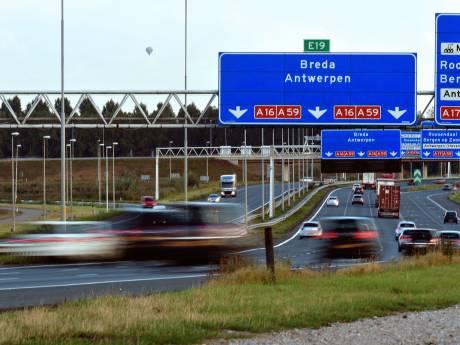 'Mafketels' die A16 onveilig maakten op motor opgepakt, onder wie Rotterdammer (24)