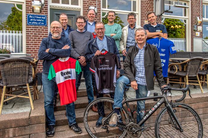 Voor het eerst sinds 28 jaar komt er weer een wielerronde in Wouw. Er is ook een compleet nieuw wielercomité opgestaan