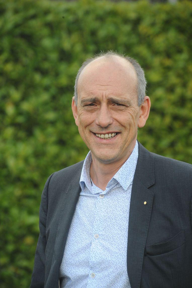 Wim Van der Donckt.