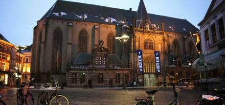 Extra geld voor behoud kerken en orgels in Overijssel