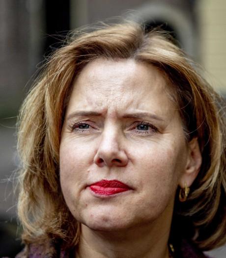 Minister: Geen verbod op vluchten tussen Amsterdam en Brussel